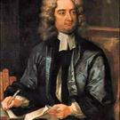 Jonathan Swift was raised at the Swiftsheath estate in Kilkenny by his uncle Godwin