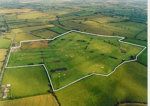 The 112ac property near Navan is guided at €800,000.