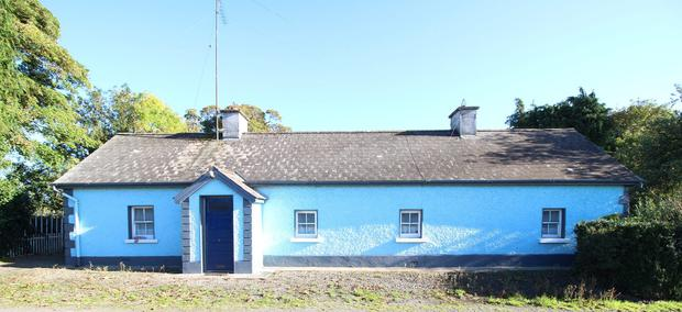 This property and 2.5ac at Bective in Co Meath sold for €160,000 at auction