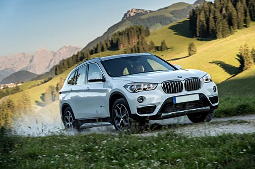 BMW have put on a big push of late and cars with their xDrive system are available across a wide range of models.