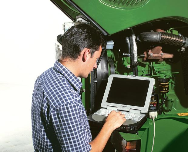 The new Bachelor of Science in Agricultural Mechanisation course at IT Tralee aims to better equip technicians with the skills to repair modern farm machinery.