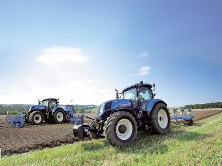 Many merchants believe farmers will be reluctant to leave ground fallow.