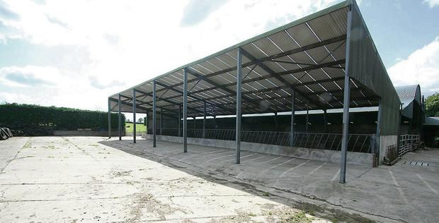 Will slatted sheds go the same way as great mills and workshops?