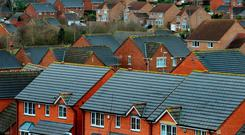 Crisis: The dysfunctional property market has already re-emerged just a few years after the biggest housing bust in the country's history