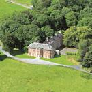 Newhall Estate includes 310ac of parkland, forestry and grazing ground; the main residence was built in the 18th century around an earlier structure.