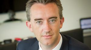 Coillte announces appointment of Fergal Leamy as new Chief Executive