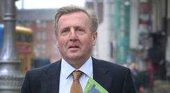 Minister for Agriculture Michael Creed