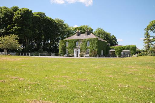 Renville House, Co Galway