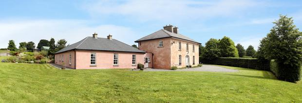 Longstone Stud, at Cullen in Co. Tipperary