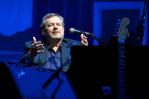 Jimmy Webb will perform at Dublin's National Concert Hall in September