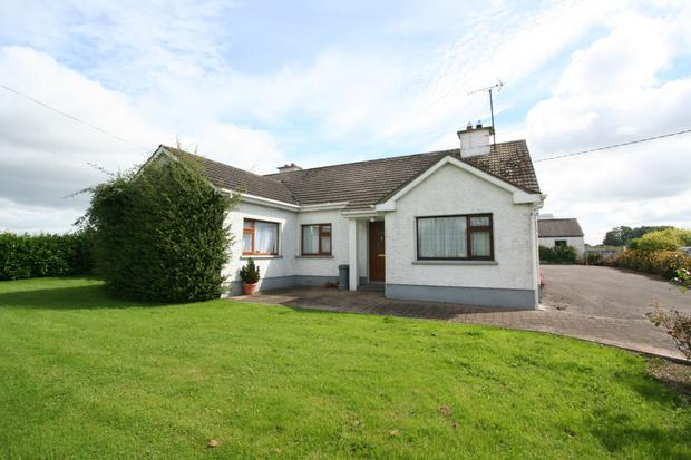 A 48ac residential farm at Mullagh, Coole in Co Westmeath