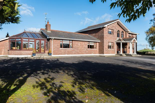 Residential farm holding at Donaghmore, Ashbourne for €1.5m