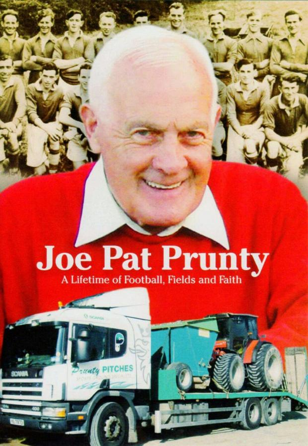 Joe Pat Prunty: A Lifetime of Football, Fields and Faith