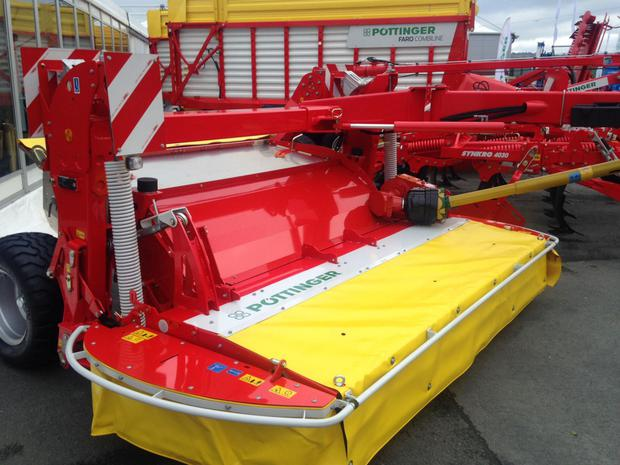 Pottinger's Novacat RCB