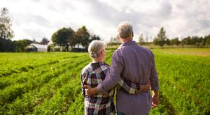 Agricultural Relief reduces the taxable value of a gift or inheritance