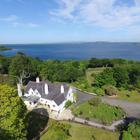 Massbrook House stands on 113ac - the woodlands extend to over 60ac and the remainder is in grazing ground