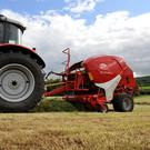 Lely is to sell its forage business to AGCO.
