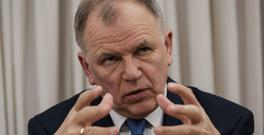 European Union Commissioner for Health and Food Safety Vytenis Andriukaitis