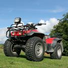 Mr Nolan died while herding livestock with a quad bike. (Stock picture)