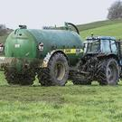 Can farmers spread slurry whenever they want? Photo: O'Gorman Photography