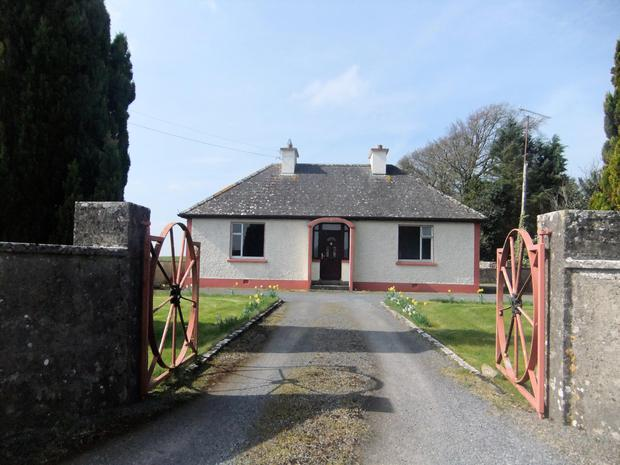 The farm is located near Rathconrath, which is prime Westmeath farming country
