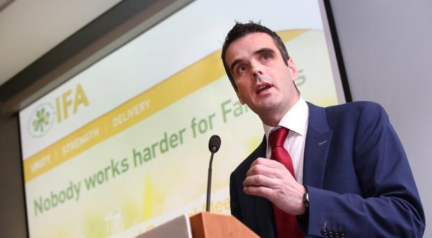 Threat of bad Mercosur trade deal for beef sector has not gone away - Healy