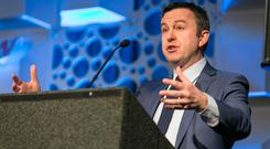 Fine Gael MEP Brian Hayes has said that the cabinet needs to do more to reduce the gender gap in pensions