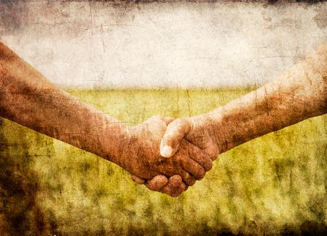 Partnership agreements offer medium to long term solutions for issues facing both partners