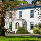 The property is located 10 minutes from Roscrea and has been fully restored