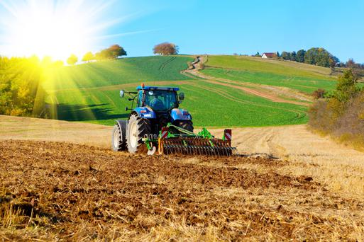 A beneficiary or a lessee, who does not have the required agricultural qualification must farm the property for at least 50pc of normal working time