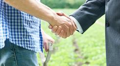 Consult a tax adviser to structure the partnership in a way that makes best use of the tax credit