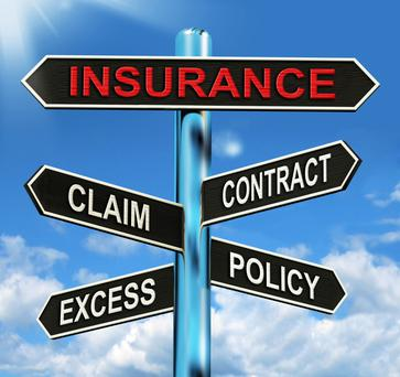 Farm insurance policies tend to be very broad in nature