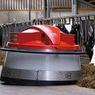 Robotic feeders and milking systems are making inroads on farms but human hands are still to do the heavy lifting in most cases
