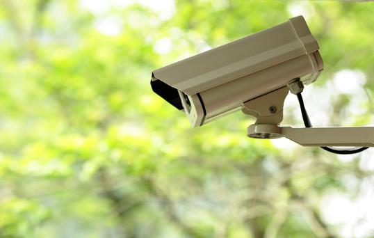 CCTV installation and usage must comply with data protection legislation