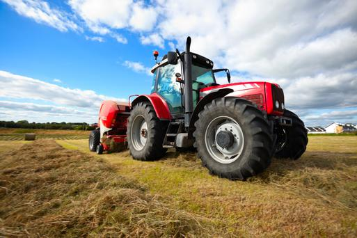 A risk assessment exercise will identify potential hazards involved in specific machinery operations and other tasks on the farm