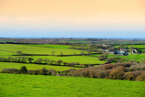 2,000 farmers benefit from the scheme, worth nearly €2m and is a significant boost to farm income for those farmers participating.
