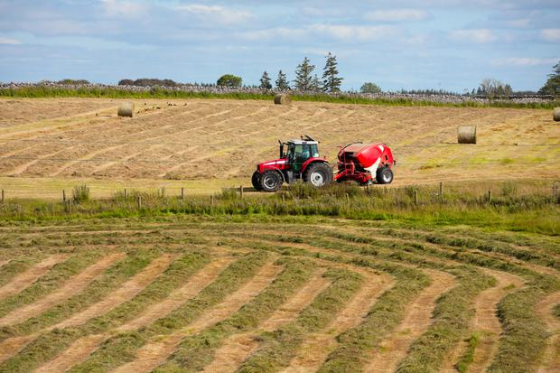 Minister Ross Dismissed Suggestions That It Would Involve Going Into Farmyards And Seizing Tractors