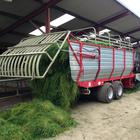 The AB 70 Zero Grazer is a basic machine popular with dairy farmers and designed to feed 60-100 cows