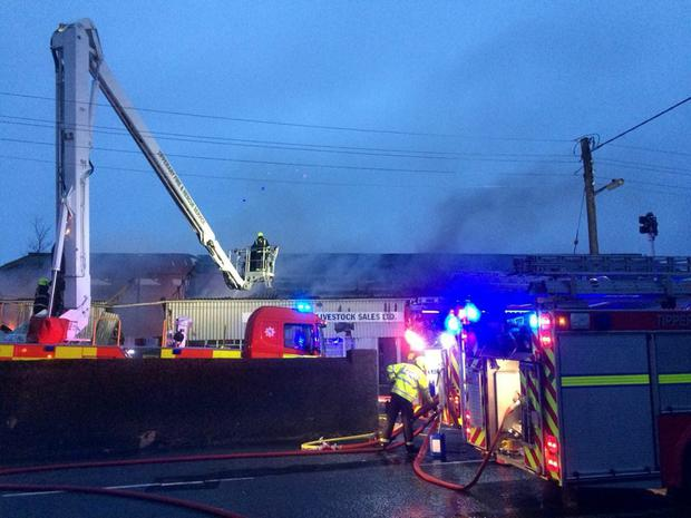 Images: Tipperary Fire and Rescue