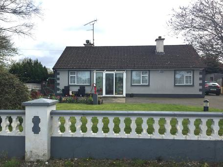Auctioneer Jackie White is handling the sale of a lovely 28ac residential farm with a guide price of €139,950 for the house and €7,500/ac for the land
