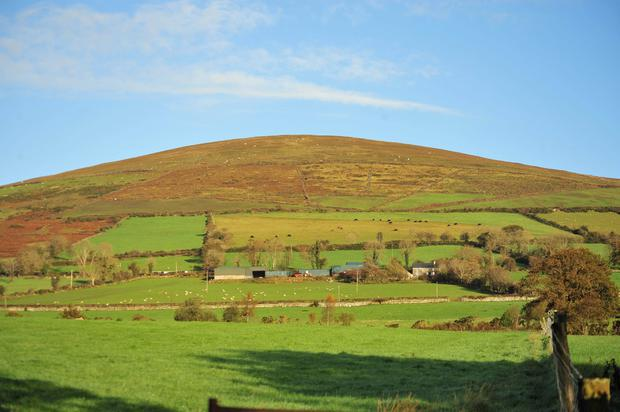 'The incidence of tax arising on farm transfers or inheritances is very low'