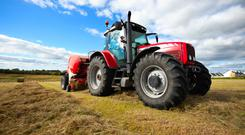 Neighbours lending a helping hand, especially with the hay and silage, is a longstanding tradition but comes with potential insurance liability risks