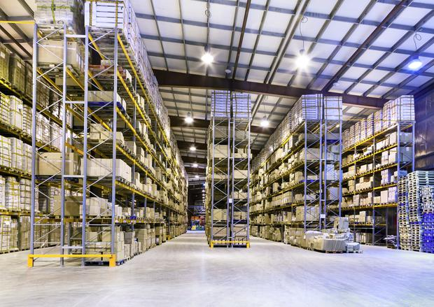 Ornua is among a number of Irish concerns that have increased their storage capacity in Britain