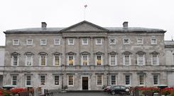 'The figures for 2017 show that TDs and senators, however, only make up a small proportion of the 4,740 gym sessions recorded at the Oireachtas gym last year, with the remainder being made by Oireachtas staff'