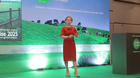 Tara McCarthy, CEO of Bord Bia