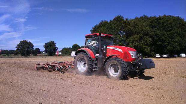 One of the two runners-up in the three-model finalist line-up this year was McCormick's X7.690