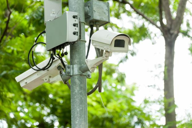 Some farmers in particularly vulnerable areas have considered installing alarms and/or CCTV which can provide surveillance on places out of view of the farmhouse
