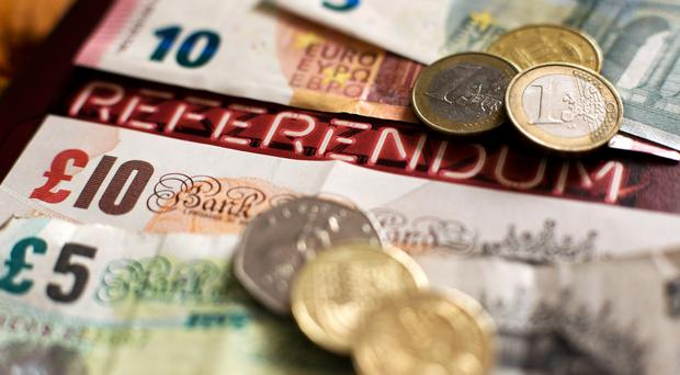 One third of Irish who have worked in UK entitled to tax rebate - but may not know it