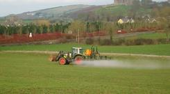 Reseeding leads to longer growing seasons