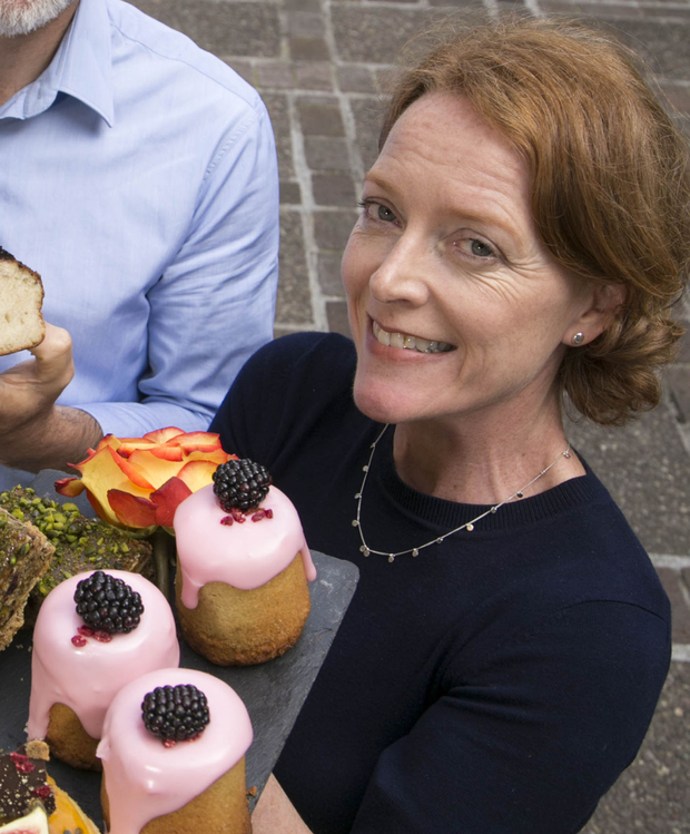 Opportunities: Bord Bia's Grace Binchy
